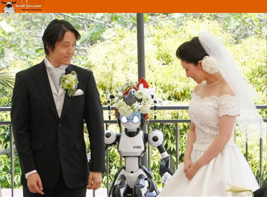Nietypowe śluby