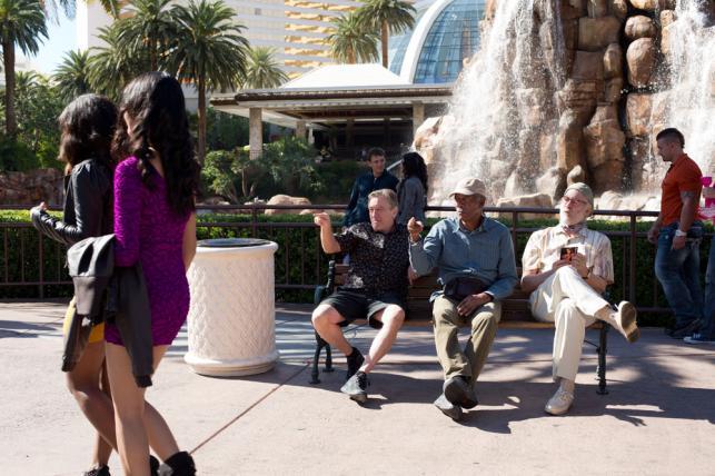 """Last Vegas"" na ekranach kin od 22 listopada"