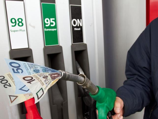 Najbardziej oszczędne auta z silnikiem benzynowym