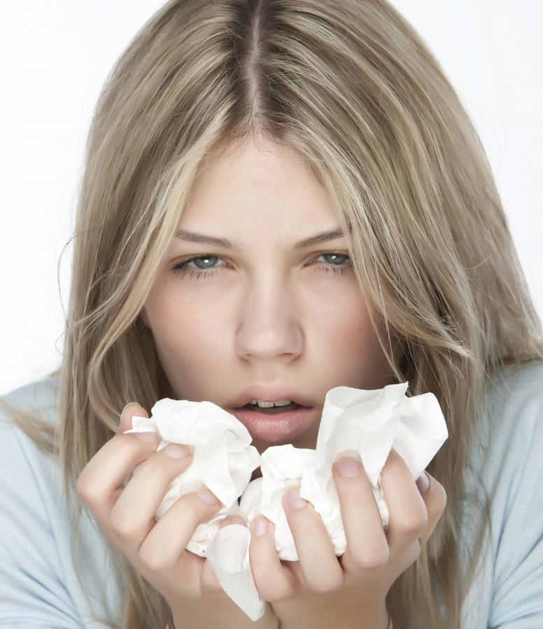 To, jak przechodzisz grypę, zależy od genów?