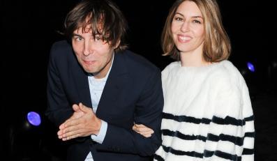 Sofia Coppola i Thomas Mars