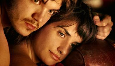 """Penélope Cruz i Emile Hirsch w filmie """"Powtórnie narodzony"""""""