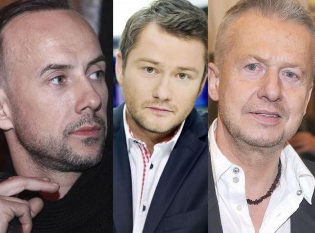 Nergal, Jarosław Kuźniar, Bogusław Linda