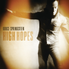 "8. Bruce Springsteen – ""High Hopes"""