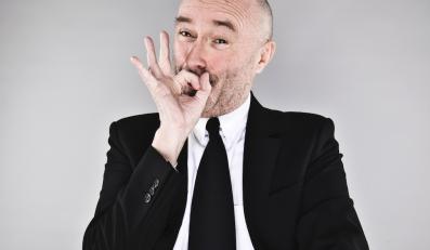 Phil Collins znowu komponuje
