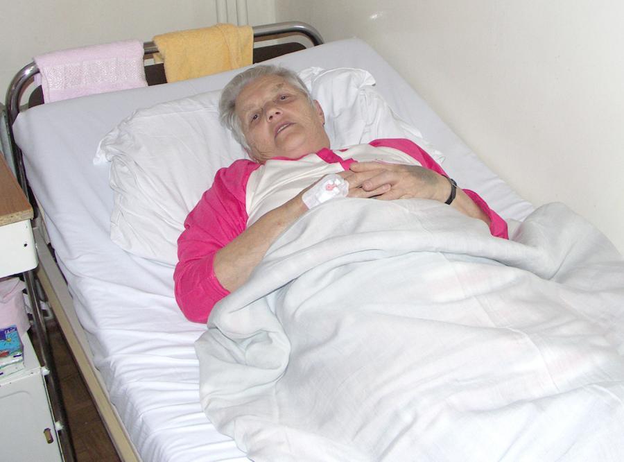 Ciężko chorej kobiecie odmówiono pomocy w szpitalu w Gorzowie Wielkopolskim