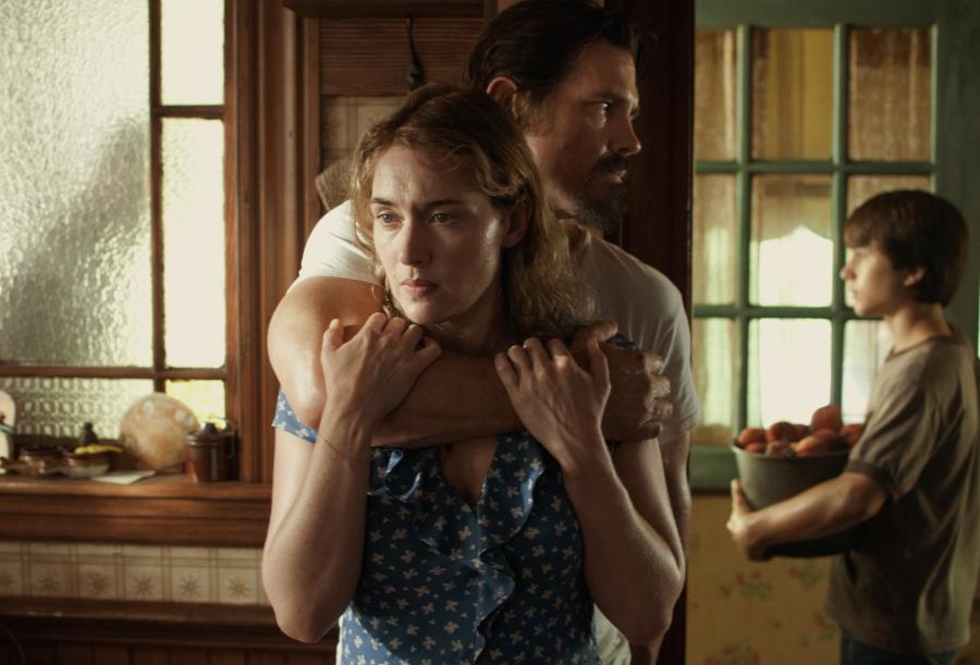 Kate Winslet i Josh Brolin w zwiastunie \