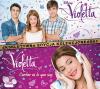 """12. Muzyka filmowa – """"Violetta: Cantar Es Lo Que Soy"""""""