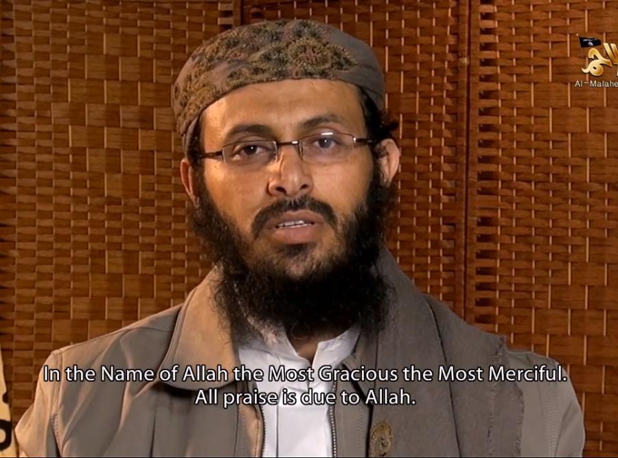 Qassim al-Rimi, dowódca Al-Kaidy na Półwyspie Arabskim