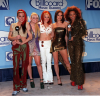 Spice Girls na gali Billboard Music Awards w 1997 roku