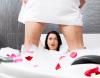 1. HPV przenosi się przez seks