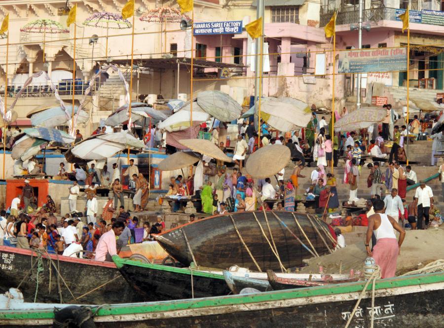 Wyprawa dookoła świata: Indie nie mają dróg