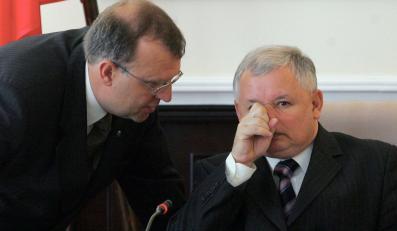 Skończyło się spotkanie ostatniej szansy byłego premiera z buntownikami