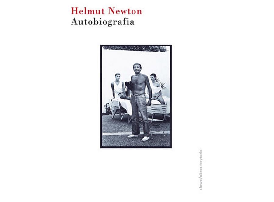 Autobiografia sławnego fotografa w księgarniach