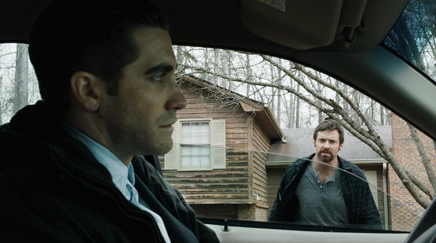 Jake Gyllenhaal i Hugh Jackman znakomici w dramacie \