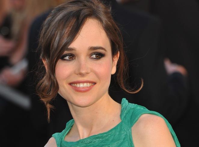Ellen Page: Jestem bardzo poruszona i wzruszona waszym wsparciem