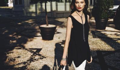Caterina - kolekcja wiosna/lato 2014