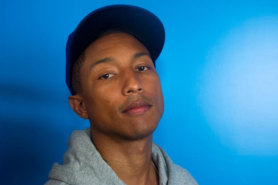 Pharrell Williams nie będzie już rywalizował z Jayem Z i Snoop Doggiem