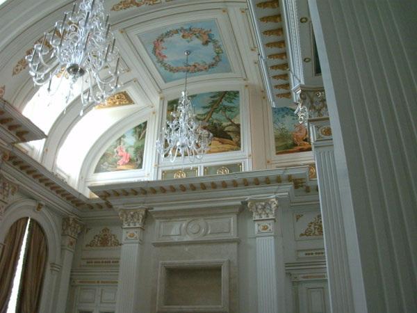 Pałac nad Morzem Czarnym