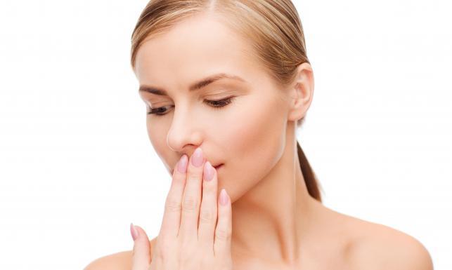 9 kroków do świeżego oddechu. Plan działania
