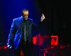 """George Michael na zdjęciach z trasy pod hasłem """"Symphonica"""""""