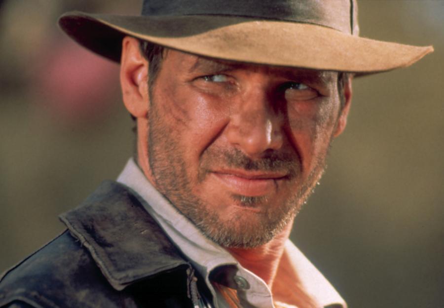 Indiana Jones jak James Bond. Nowy aktor w głównej roli?
