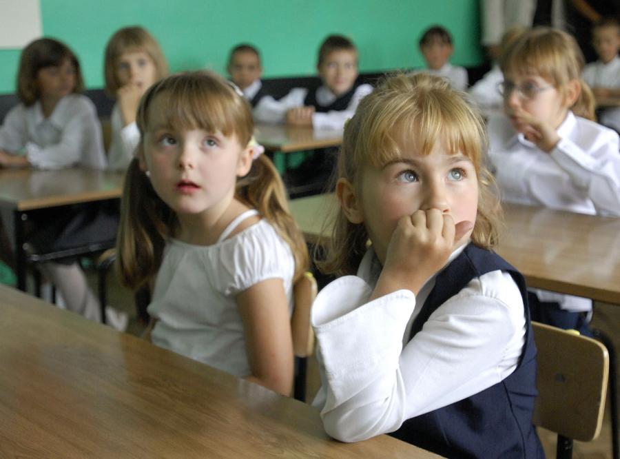 We wrześniu 2008 do pierwszych klas trafią 6-latki