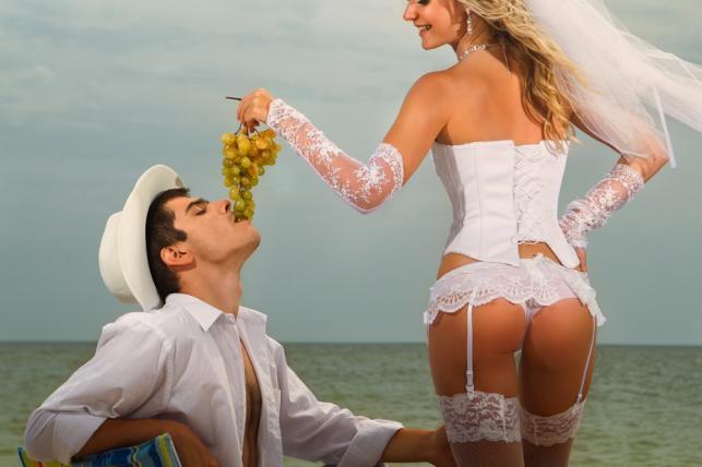 Jaka powinna być idealna kandydatka na żonę?