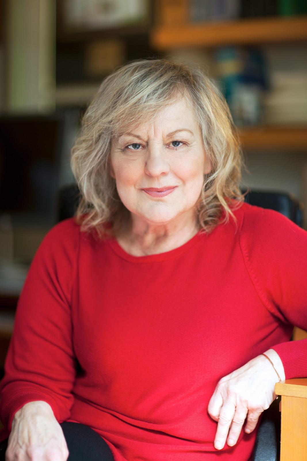 Sue Townsend