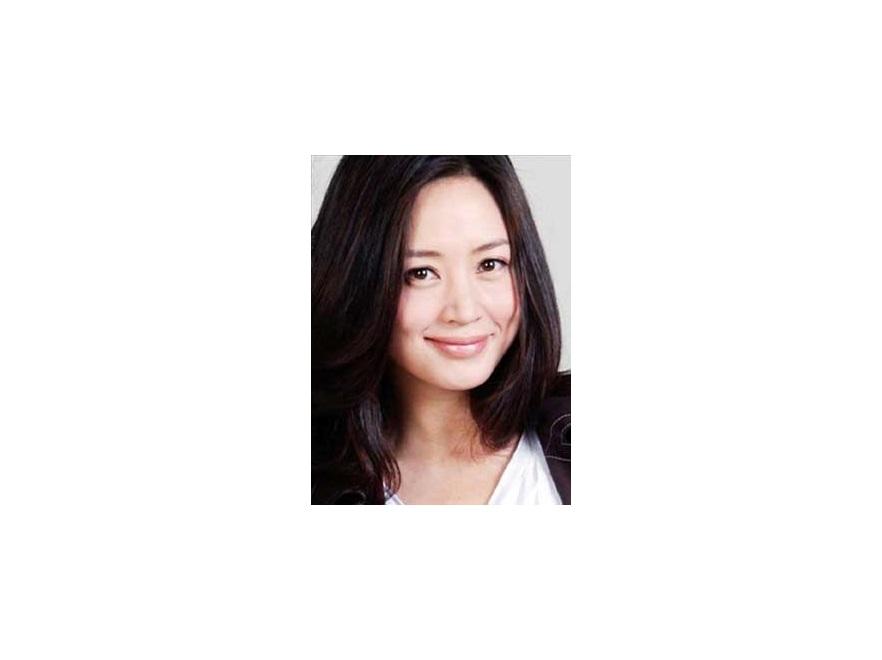 Koreańskie piękności i ich sposoby na młody wygląd - Kim Hye Soo