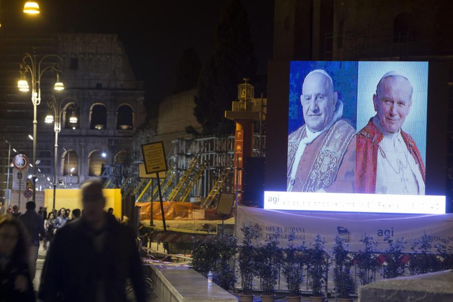 Watykan: przygotowania do kanonizacji