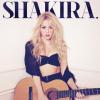 """10. Shakira – """"Shakira"""""""