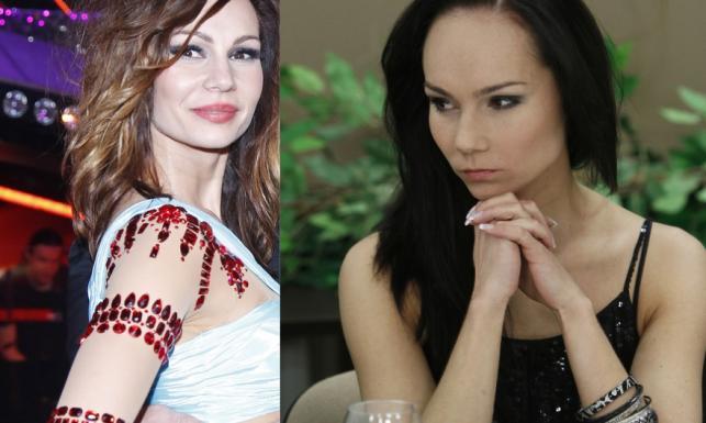 Gdzie jest dawna Nina: kobieta Egurroli popłynęła w upiększaniu twarzy?