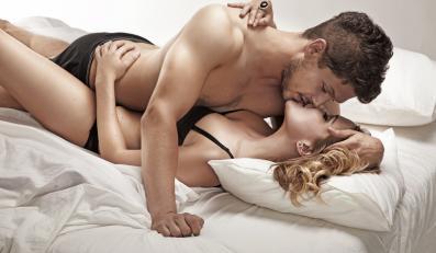 Marzenia seksualne, których kobiety się wstydzą