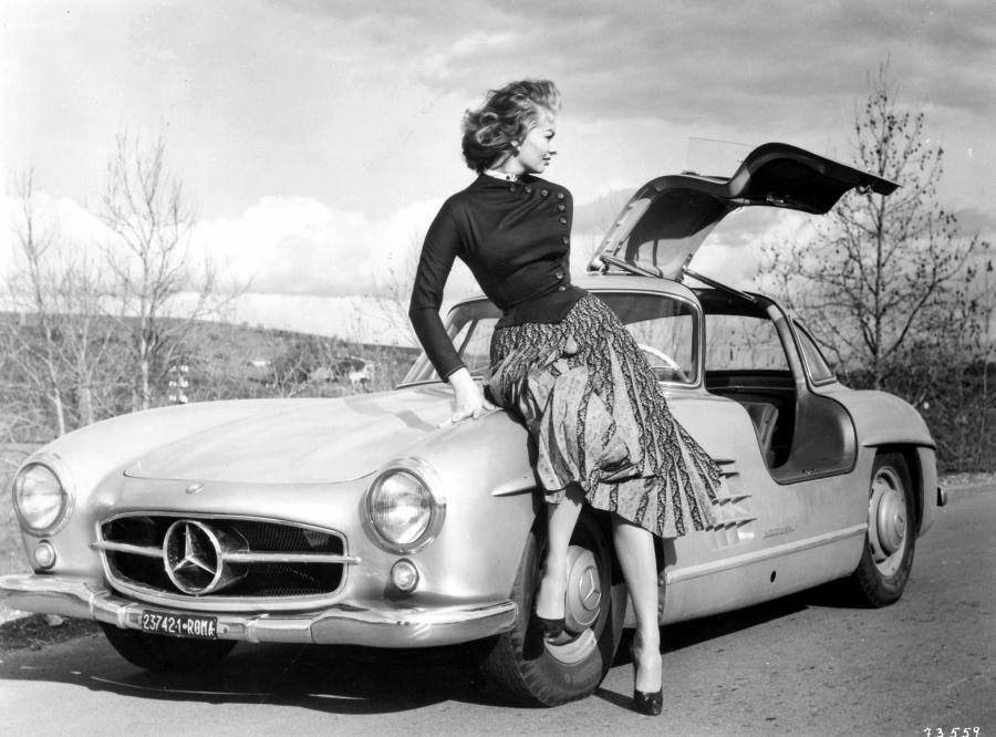 Sophia Loren na masce! Ekskluzywne zdjęcia