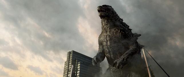 Atomowa Godzilla znów atakuje