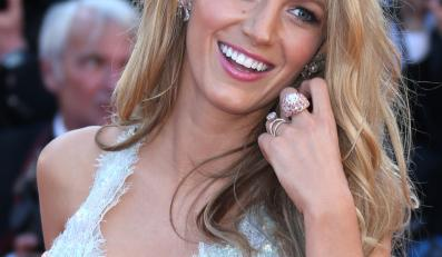 Blake Lively najgorętszą gwiazdą 67. Międzynarodowego Festiwalu Filmowego w Cannes