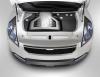 Prototyp kryje pod maską 2-litrowego turbodiesla najnowszej generacji. 150 KM i 320 Nm to wystarczająco silny i skuteczny napęd