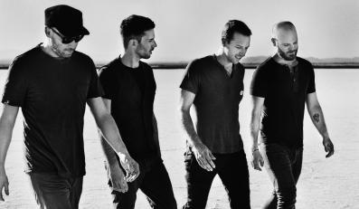 Coldplay znów odnosi sukcesy