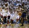 Miami Heat o krok od awansu do finału
