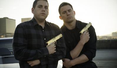 """Channing Tatum i Jonah Hill jako gliniarze na studiach w """"22 Jump Street"""""""