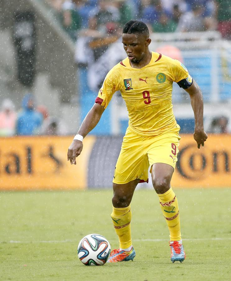 Kameruńczyków poprowadzi nowy trener