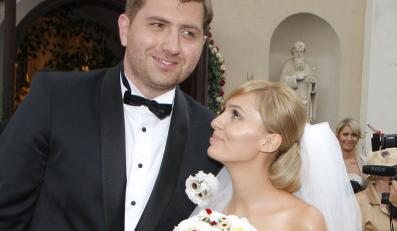 Agnieszka Popielewicz, Mikołaj Wit