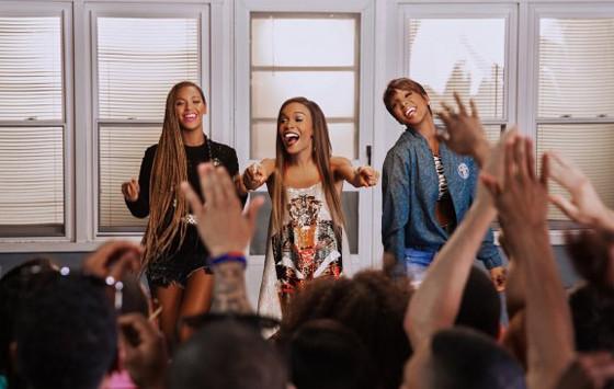 Dziewczyny z Destiny\'s Child znów razem