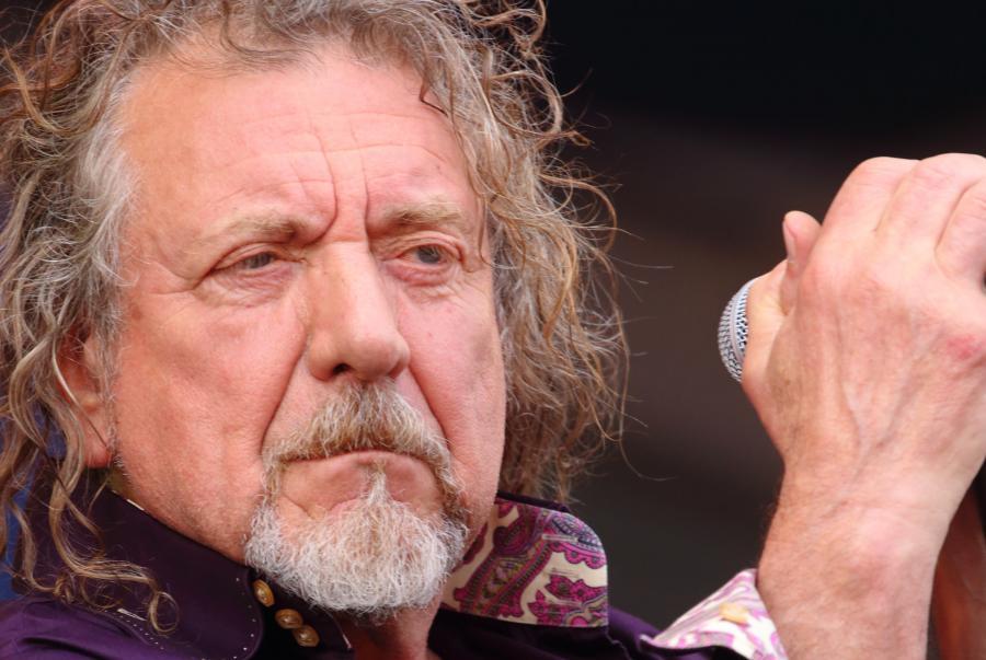 Robert Plant wydaje nowy album