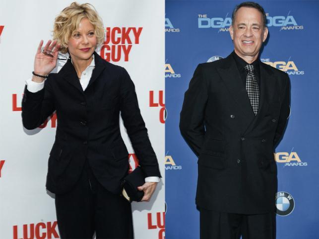 Tom Hanks i Meg Ryan po raz kolejny w duecie