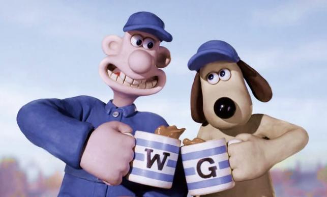 Wallace i Gromit świętują 25. urodziny