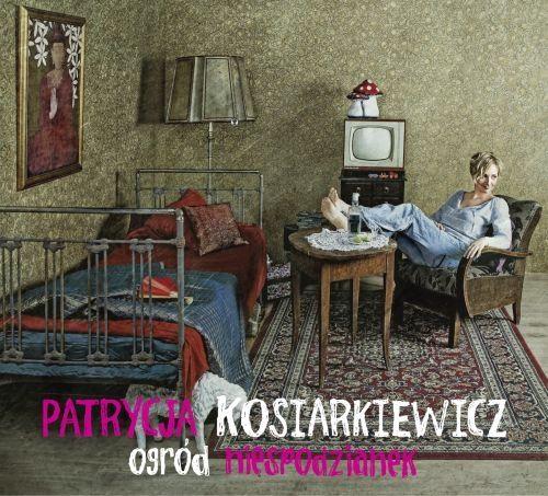 Patrycja Kosiarkiewicz