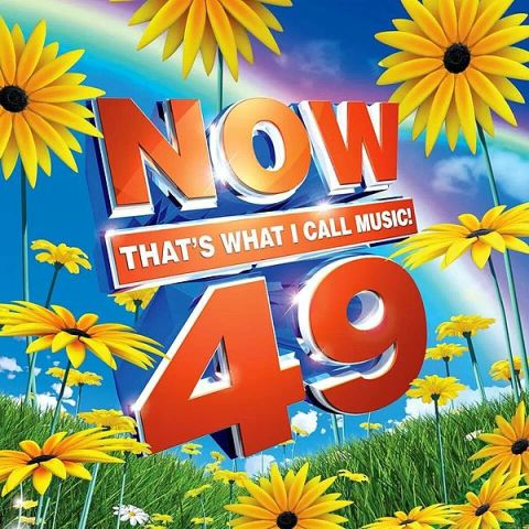 "6. Various Artists – ""Now 49"""