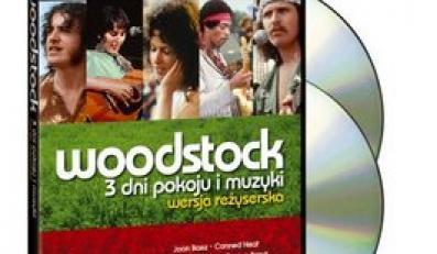 """""""Woodstock: 3 dni pokoju i muzyki"""""""
